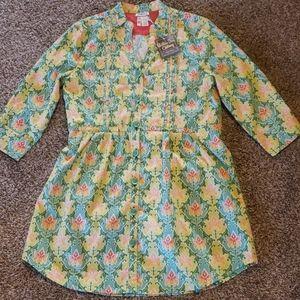 Matilda Jane Womens Tunic size small